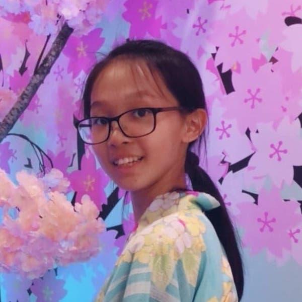 06 Volunteer Leader - Yiting Wu