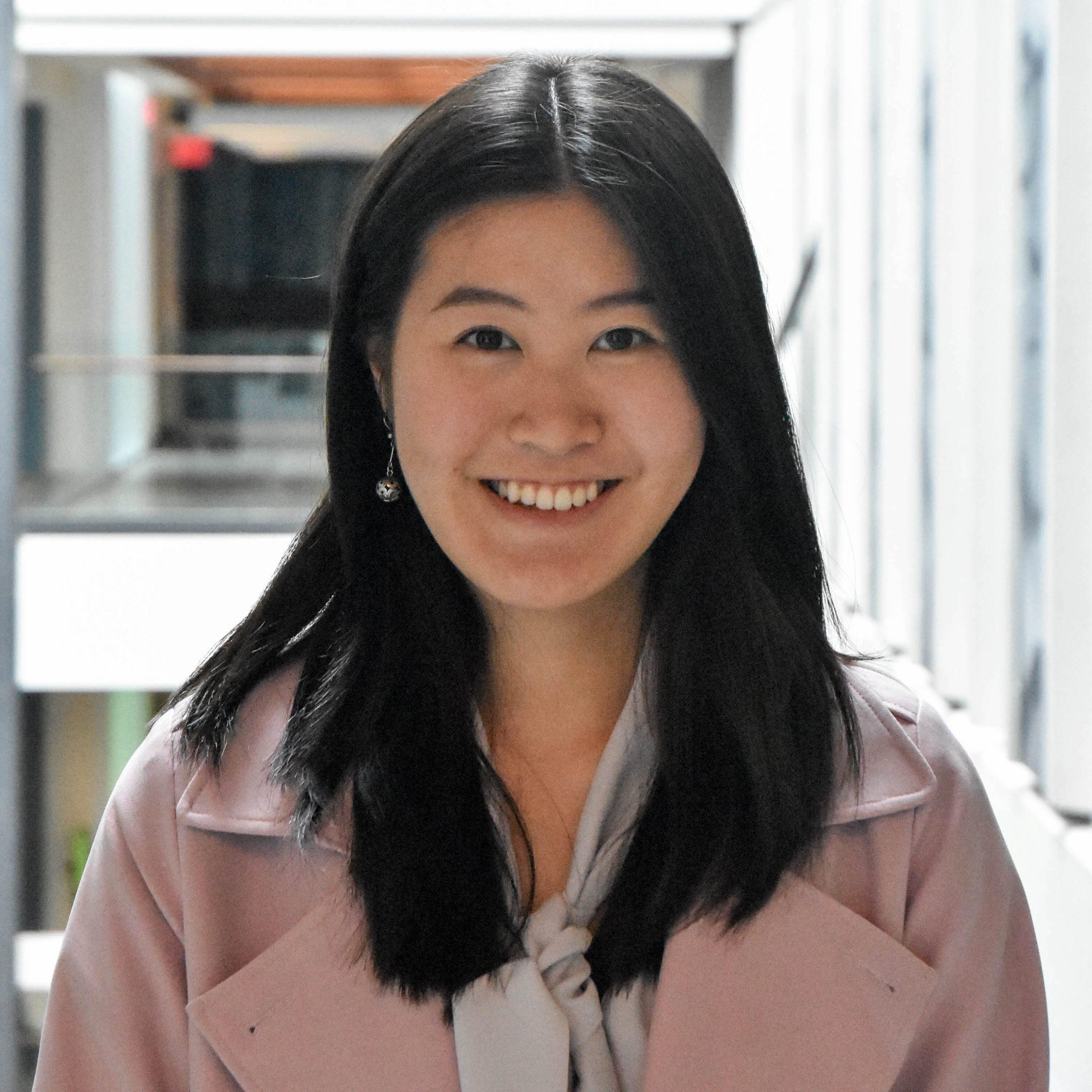 Ambassador 05 Janice Chen