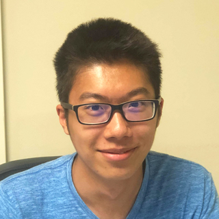 Intern 01 Jason Wei