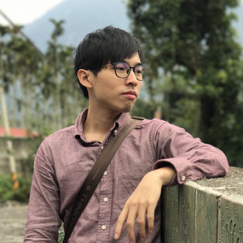 Leadership Volunteer 10 Phil Tsai