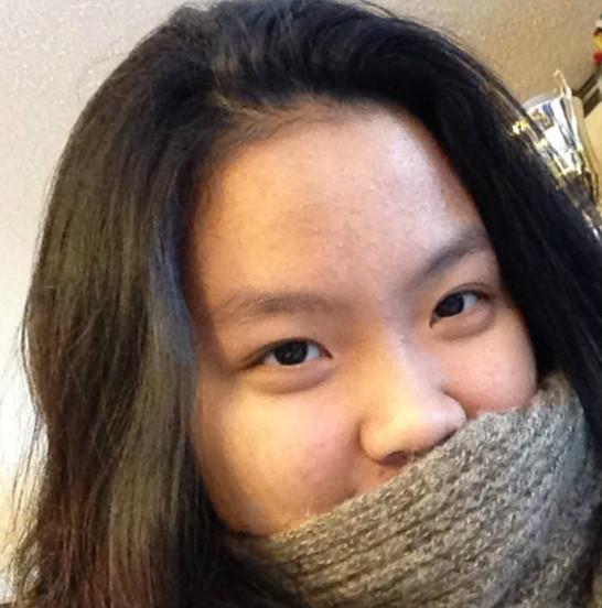 Volunteer Leader 04 - Diane Chiang