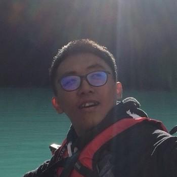 Volunteer Leader 12 - Peter Wu