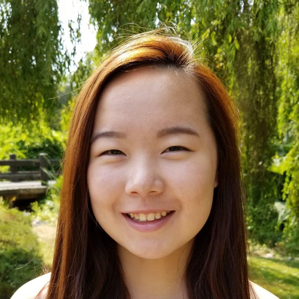Volunteer Leader 13 - Serena Yeung