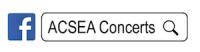 FB Logo - ACSEA concerts